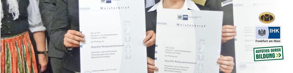 Hotelfernschule Poppe & Neumann: Restaurantmeister IHK